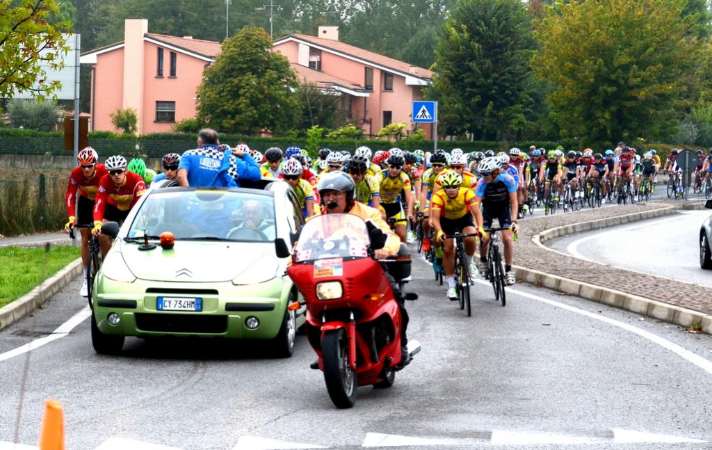 Da Lugo a San Marino in bicicletta