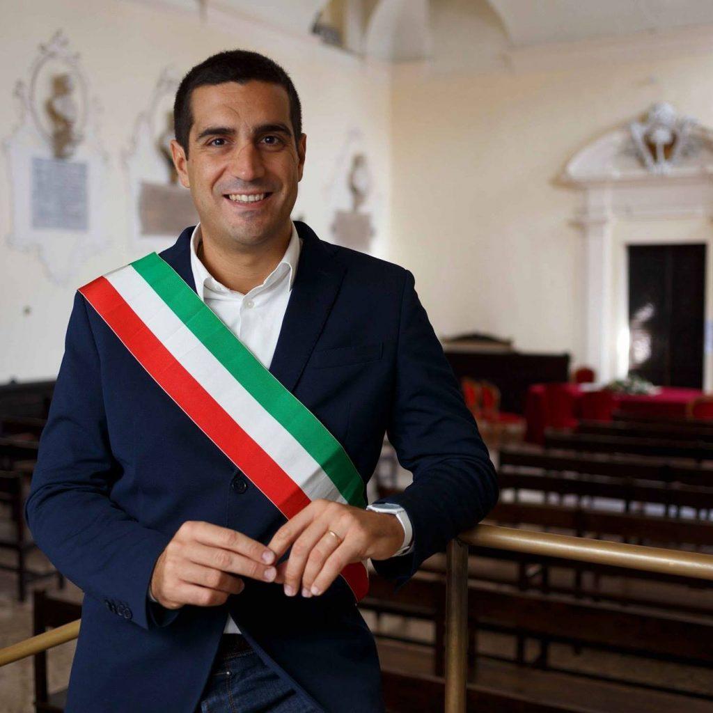 Michele de Pascale presidente dell'Unione delle Province d'Italia