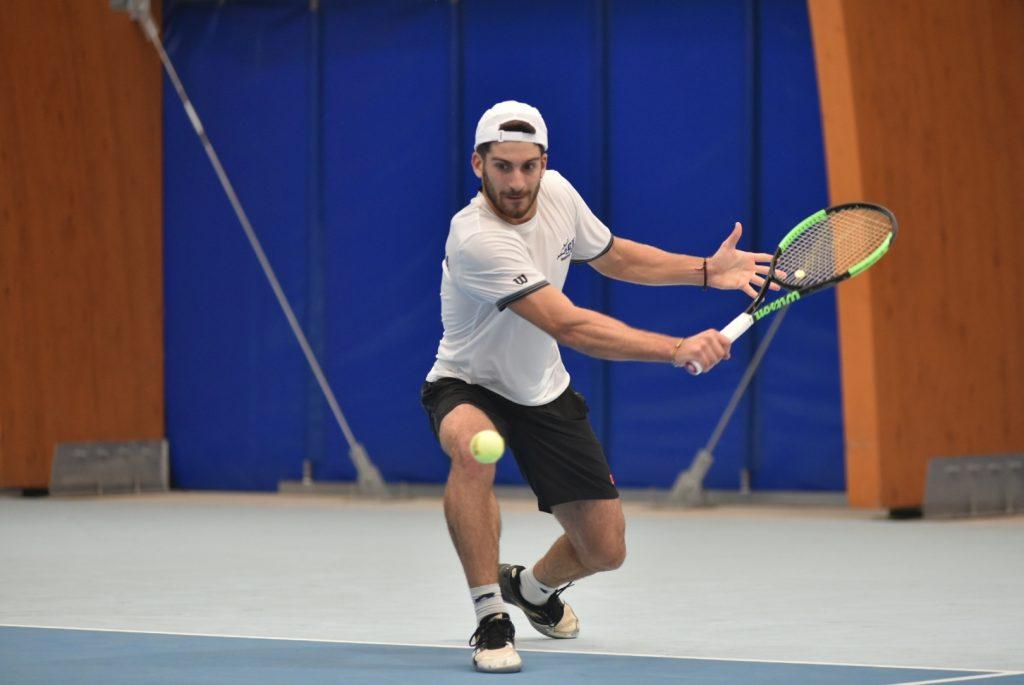 Tennis, Massa Lombarda sconfitta a Roma