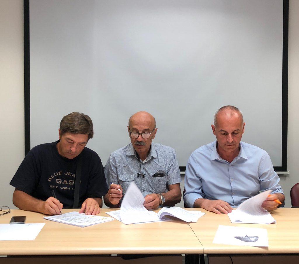 Rinnovato il contratto degli operai agricoli di Forlì-Cesena e Rimini