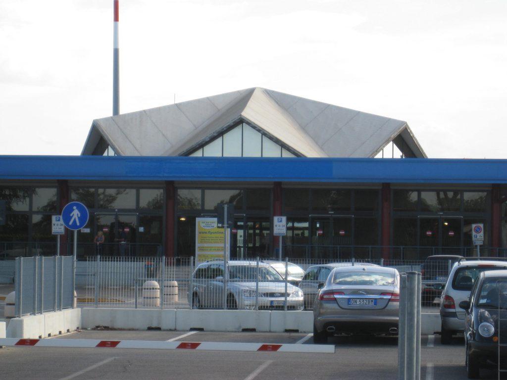 Aeroporto di Forlì, arrivato il nulla osta per il servizio di salvataggio e antincendio