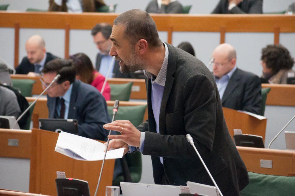 Interrogazione del M5S sul Consorzio di Bonifica Romagna
