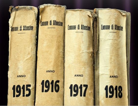 Ad Alfonsine una mostra sulla Grande guerra