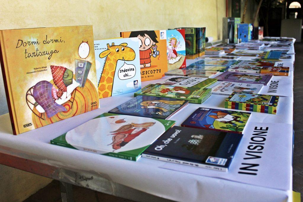 """Settimana nazionale """"Nati per leggere"""", tutte le iniziative in Bassa Romagna"""