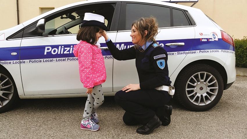 Approvato il regolamento di Polizia locale nell'Unione dei Comuni della Bassa Romagna