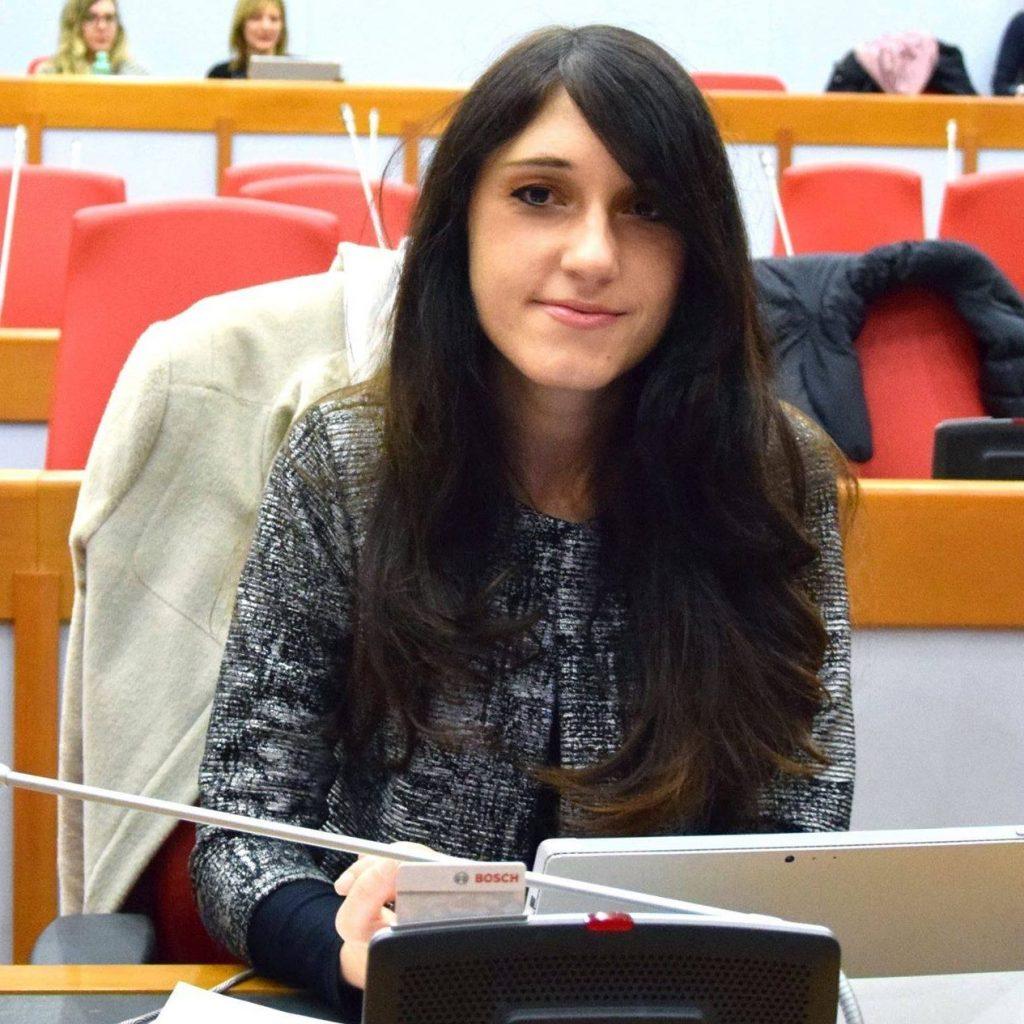 Circondario Imolese, il M5S difende la sindaca Manuela Sangiorgi