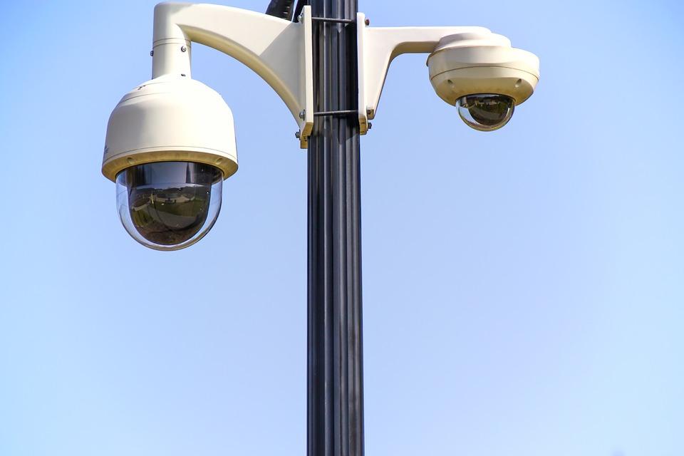 Ravenna, 26 nuove telecamere ai Giardini Speyer