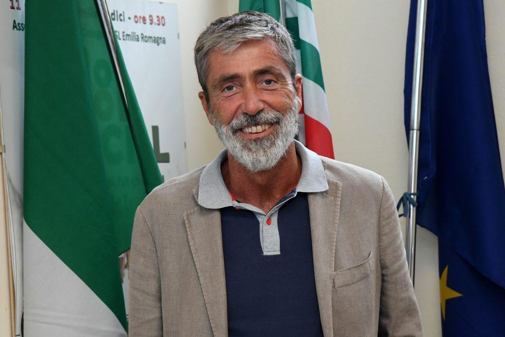Il ravennate Giorgio Graziani eletto nella segreteria nazionale Cisl