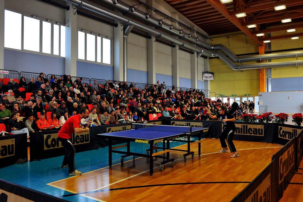 Lugo, a Santo Stefano torna la Giornata dello sport