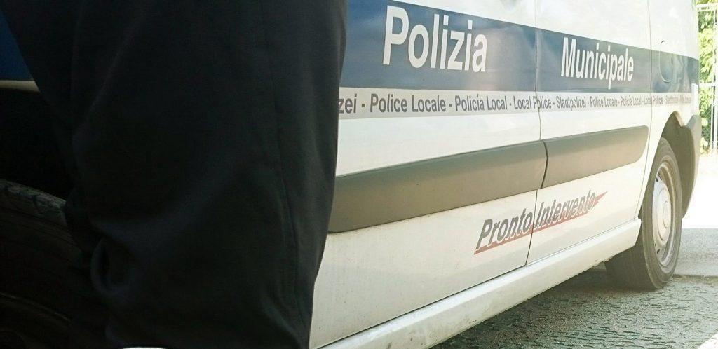 Ravenna, videocamere sulla divisa per gli agenti della polizia locale