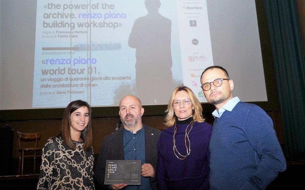 «Renzo Piano Building Workshop», tanti spettatori anche a Faenza