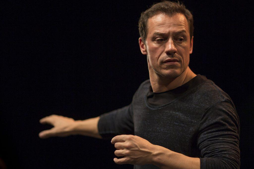 A Forlì va in scena l'Orlando Furioso di Stefano Accorsi