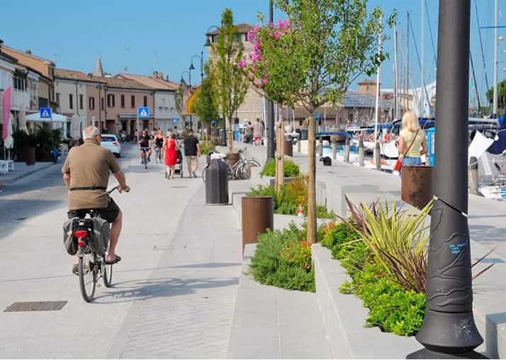 Rigenerazione urbana, contributo di 700mila euro per la riqualificazione di Borgomarina