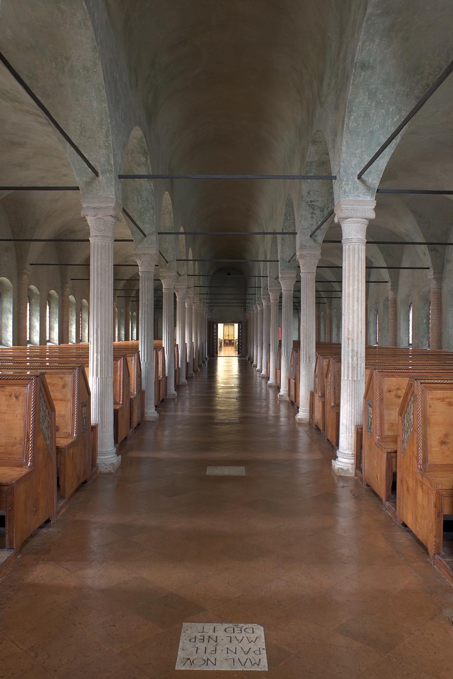 A Bologna una mostra e un libro sulla Biblioteca Malatestiana
