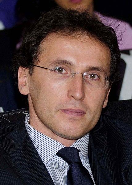 Francesco Boccia Ravenna per presentare la mozione #porteaperte