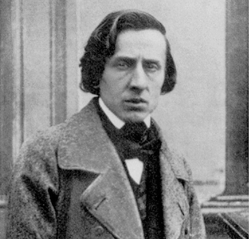 Imola omaggio a Chopin nella nuova scuola di musica Vassura-Baroncini