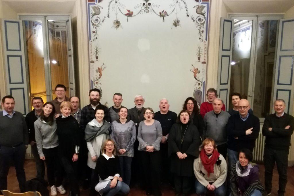 A Faenza torna il corso di dialetto Romagnolo