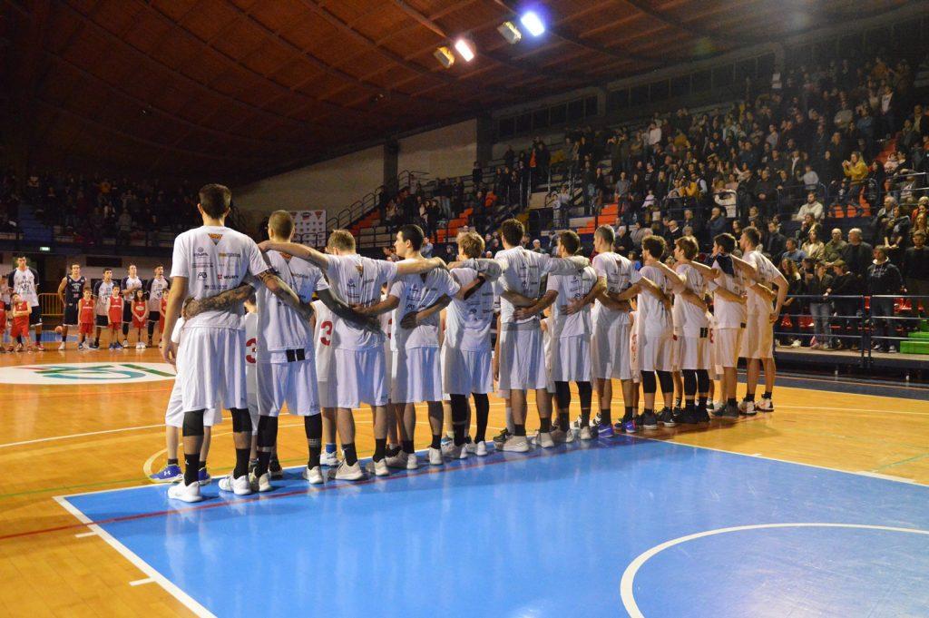 Basket, la Amadori Tigers Cesena alle Final Eight di Coppa Italia