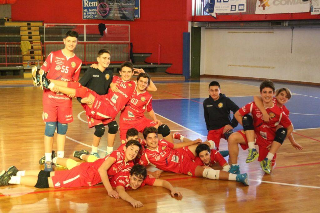 Volley, tutti i risultati della RoburCosta Ravenna nei primi tornei dell'anno