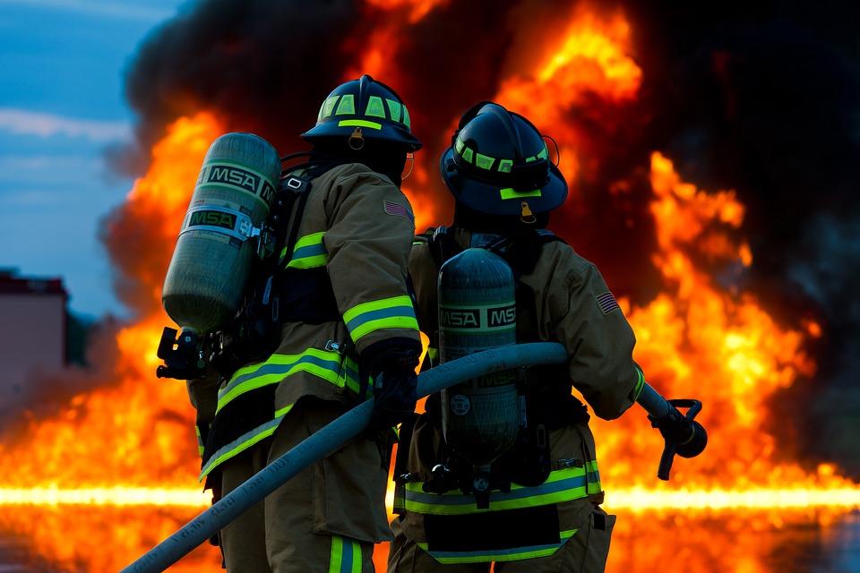"""Sindacati: """"Troppo pochi i vigili del fuoco a Ravenna"""""""