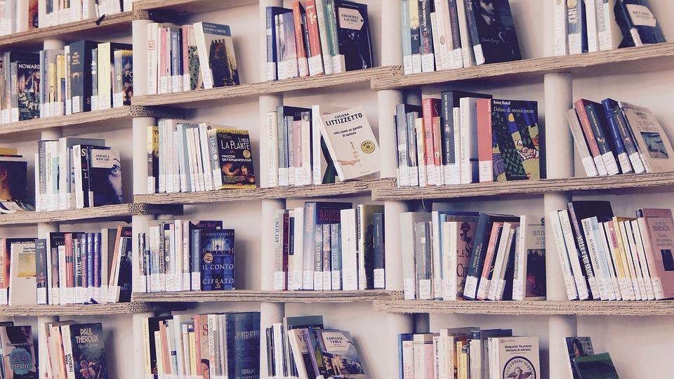 Russi, in biblioteca tornano gli incontri con gli autori