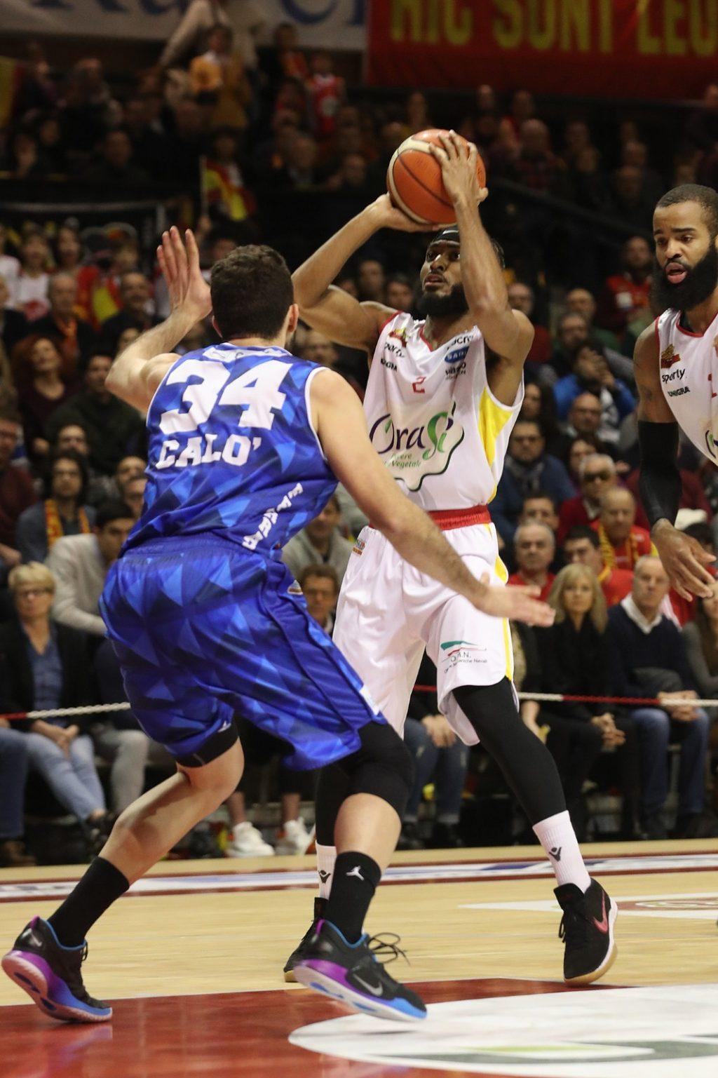 Basket, Orasì Ravenna batte la Bondi Ferrara