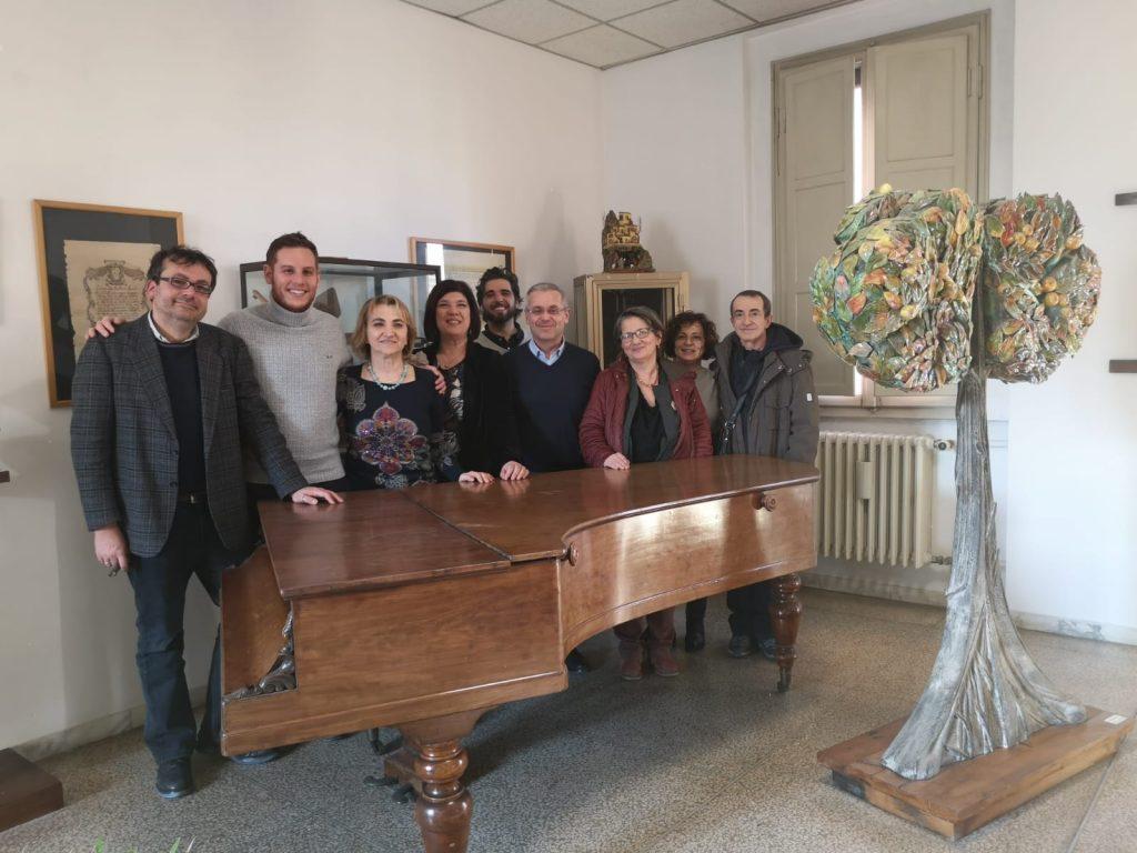 "Castel Bolognese, nasce l'associazione ""L'Angolo"""