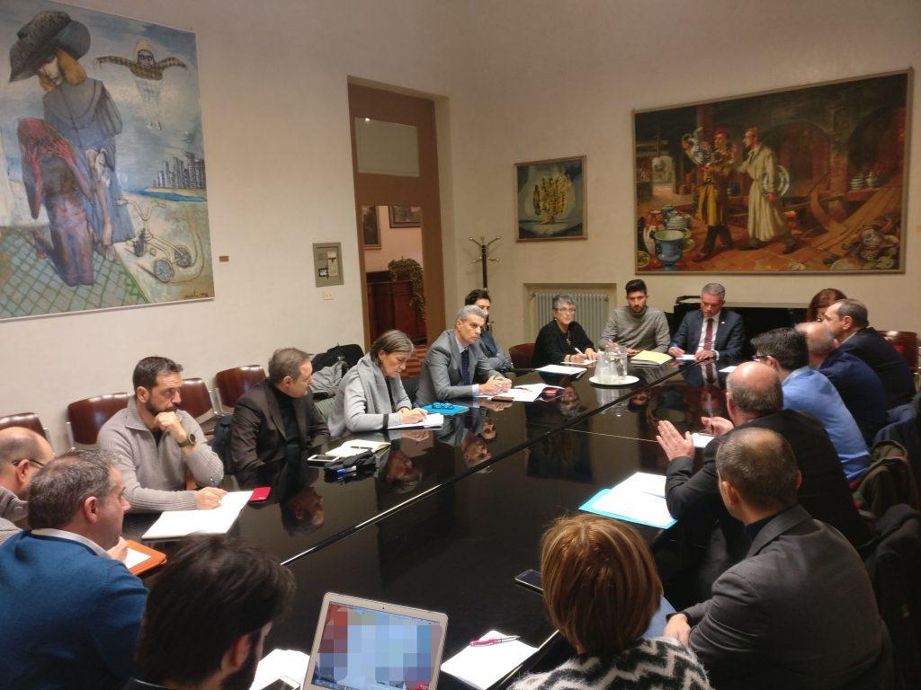 E45, i sindaci scrivono a Di Maio e Toninelli per sollecitare interventi