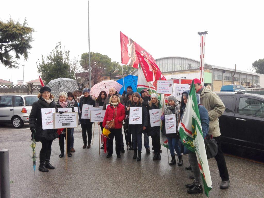 Nuova Condor, nessun accordo tra la società e i sindacati