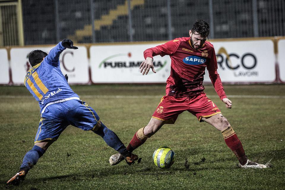 Calcio, vittoria in trasferta per il Ravenna