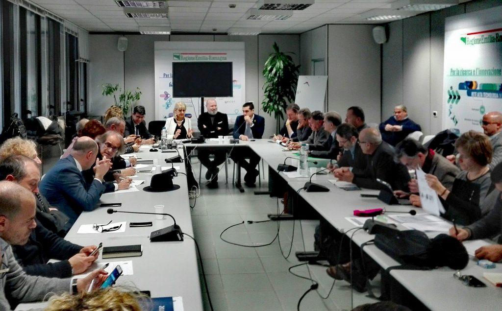 Ravenna, il Tavolo petrolchimico regionale chiede di revocare la sospensiva alle trivellazioni
