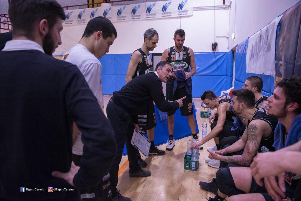 Basket, troppa Milano per il Cesena