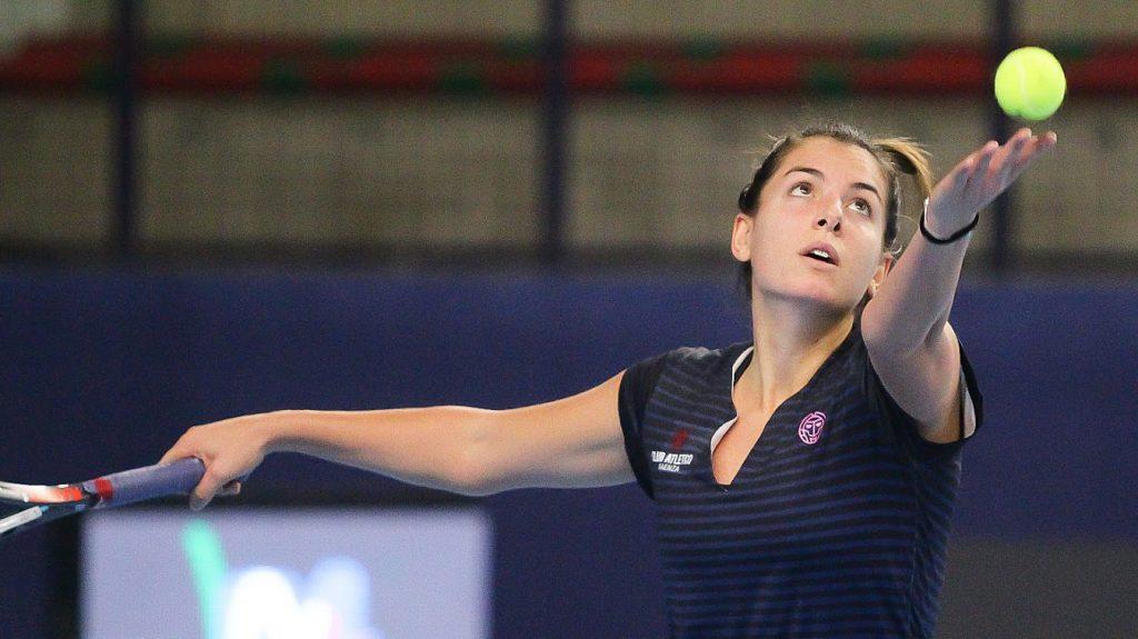 Tennis, Faenza si è iscritta alla Serie A1 Femminile 2019