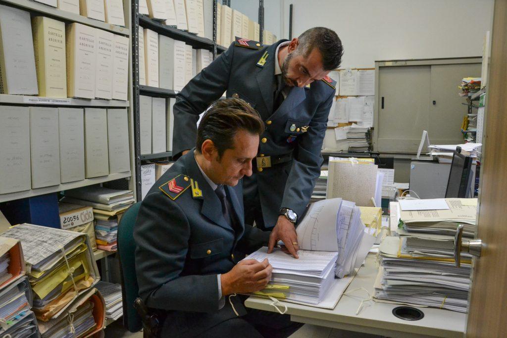 Arrestati due imprenditori per bancarotta fraudolenta
