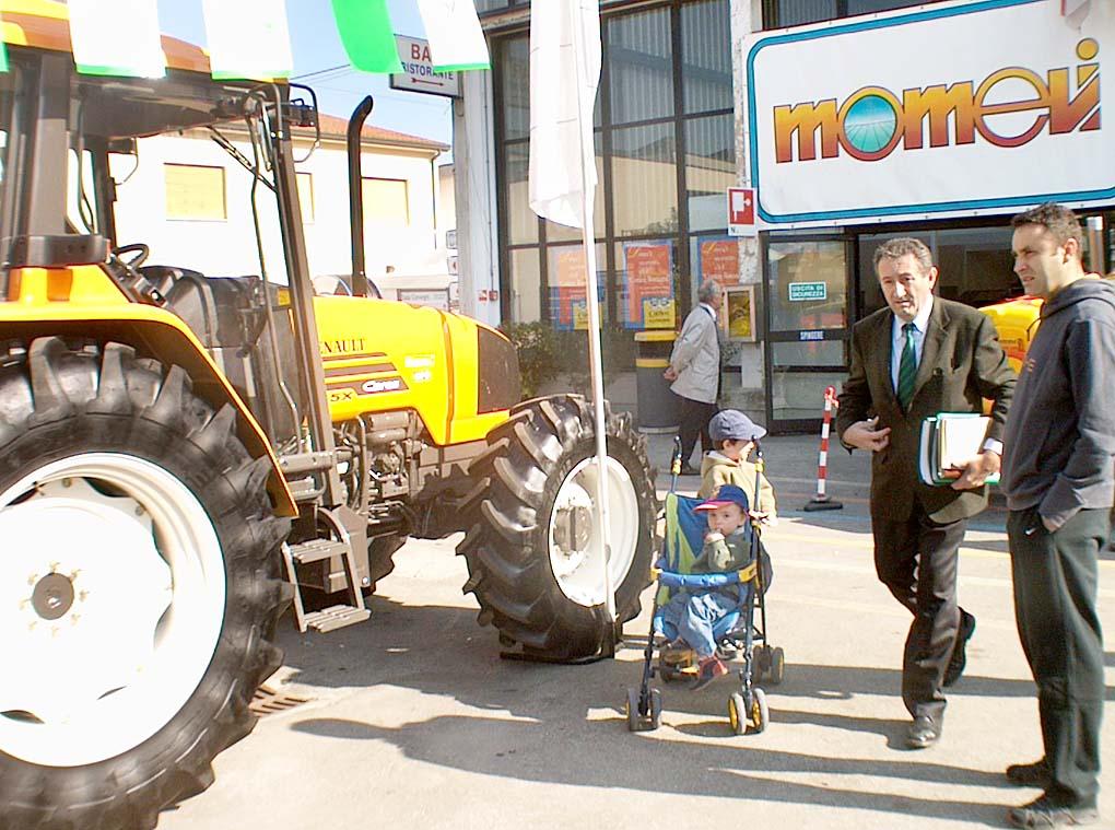 A Faenza torna la Fiera dell'agricoltura