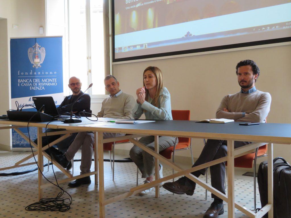 Faenza, la Fondazione ospita 14 ragazzi per sviluppare le loro idee di impresa
