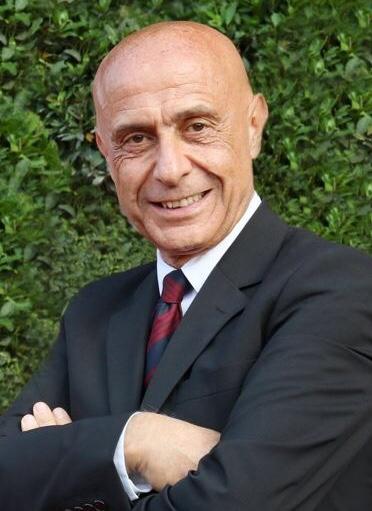 Marco Minniti a Voltana di Lugo per parlare di sicurezza