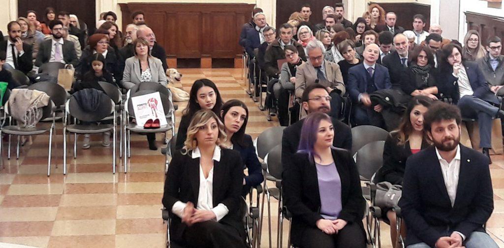 Faenza, il Polo di Tebano sforna 24 nuovi laureati in Enologia