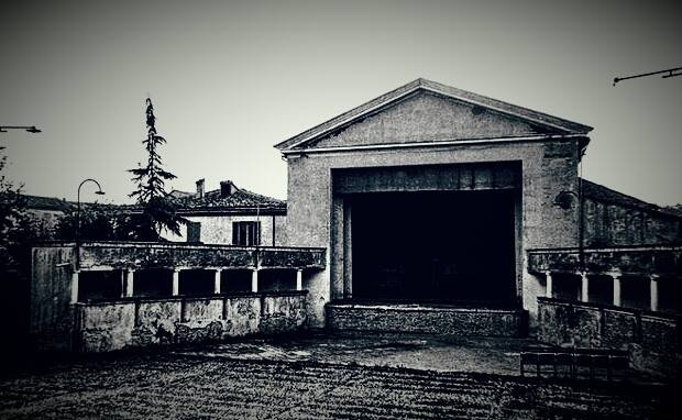 L'Arena Borghesi diventerà teatro, sala per concerti e cinema all'aperto