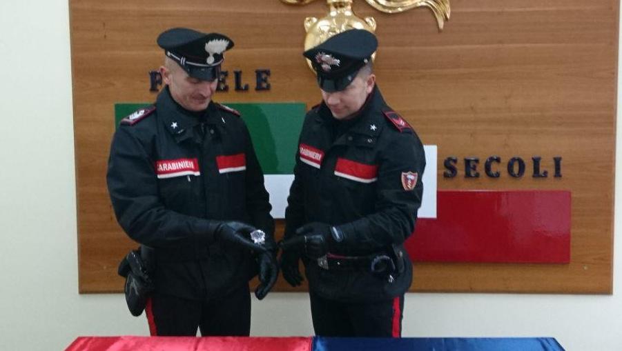 Rapina l'amico, arrestato dai carabinieri di Faenza
