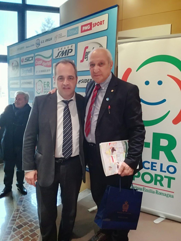 """A Gatteo a Mare la partenza della Settimana internazionale """"Coppi e Bartali"""" di ciclismo"""