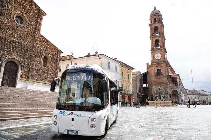Nuova linea Green-Go Bus: 1.500 gli utenti trasportati