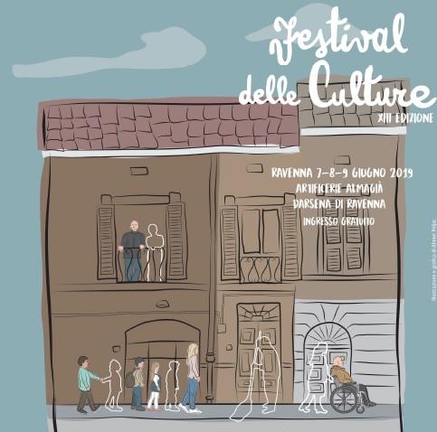 Ravenna, al via il Festival delle Culture