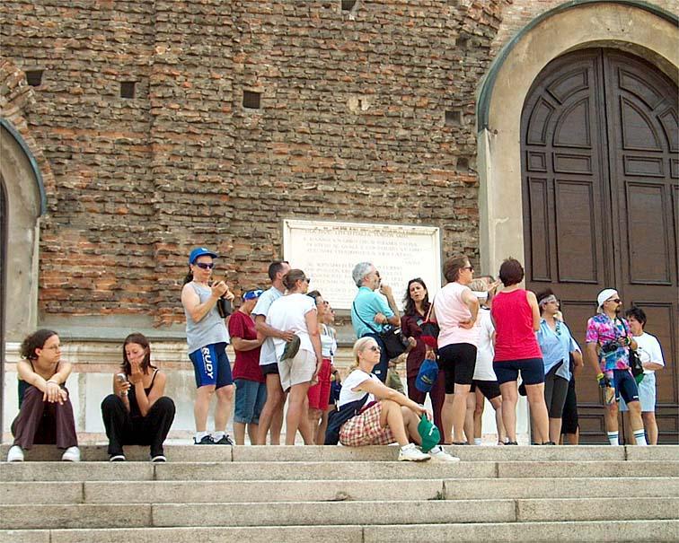 Turismo nel faentino, oltre 23 milioni di fatturato