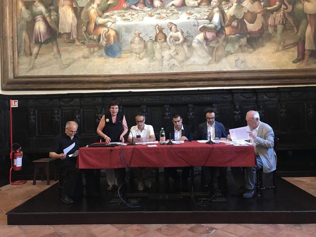 Ravenna, nuovi appuntamenti in onore di Dante