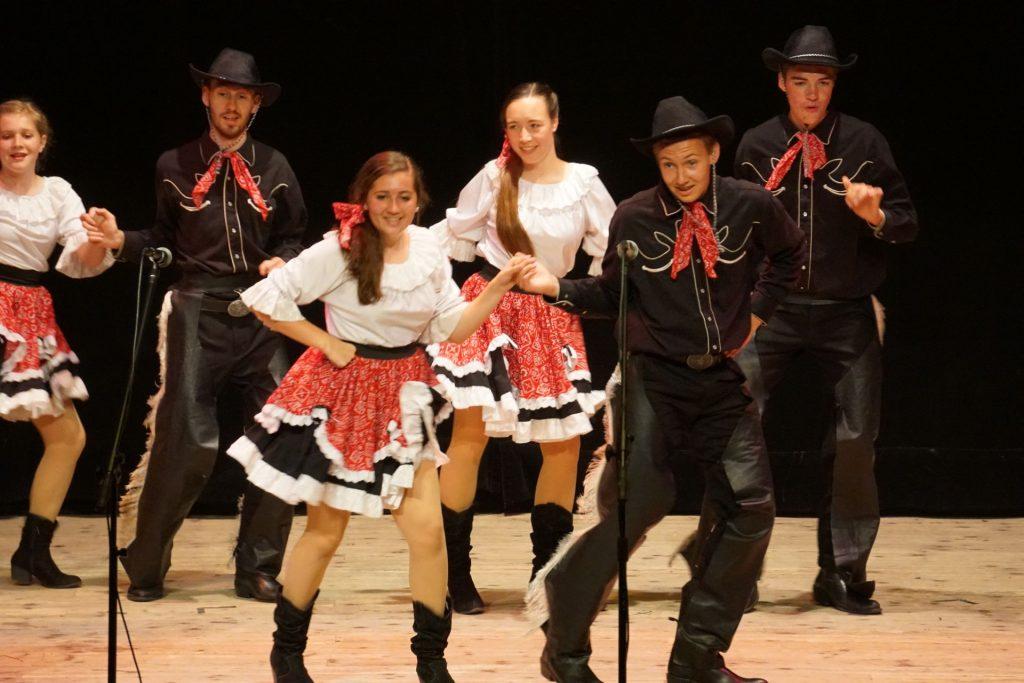 Torna il Festival del Folklore