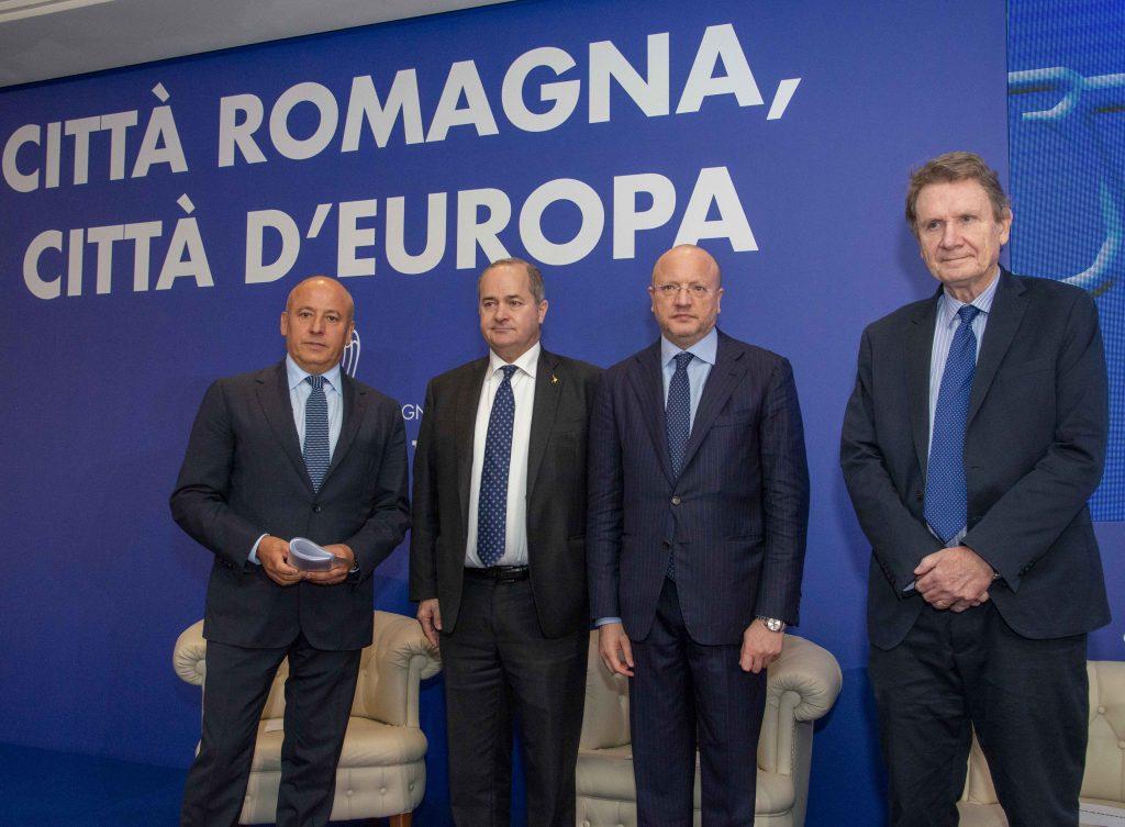 Confindustria, inizia il percorso condiviso per la Città Romagna