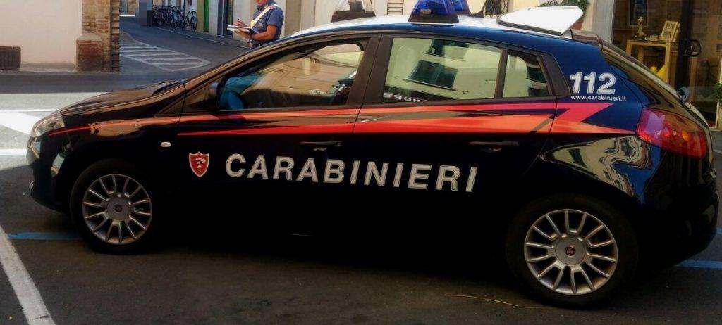 Attività di prevenzione e contrasto ai reati nel 2020, i dati dei Carabinieri di Lugo