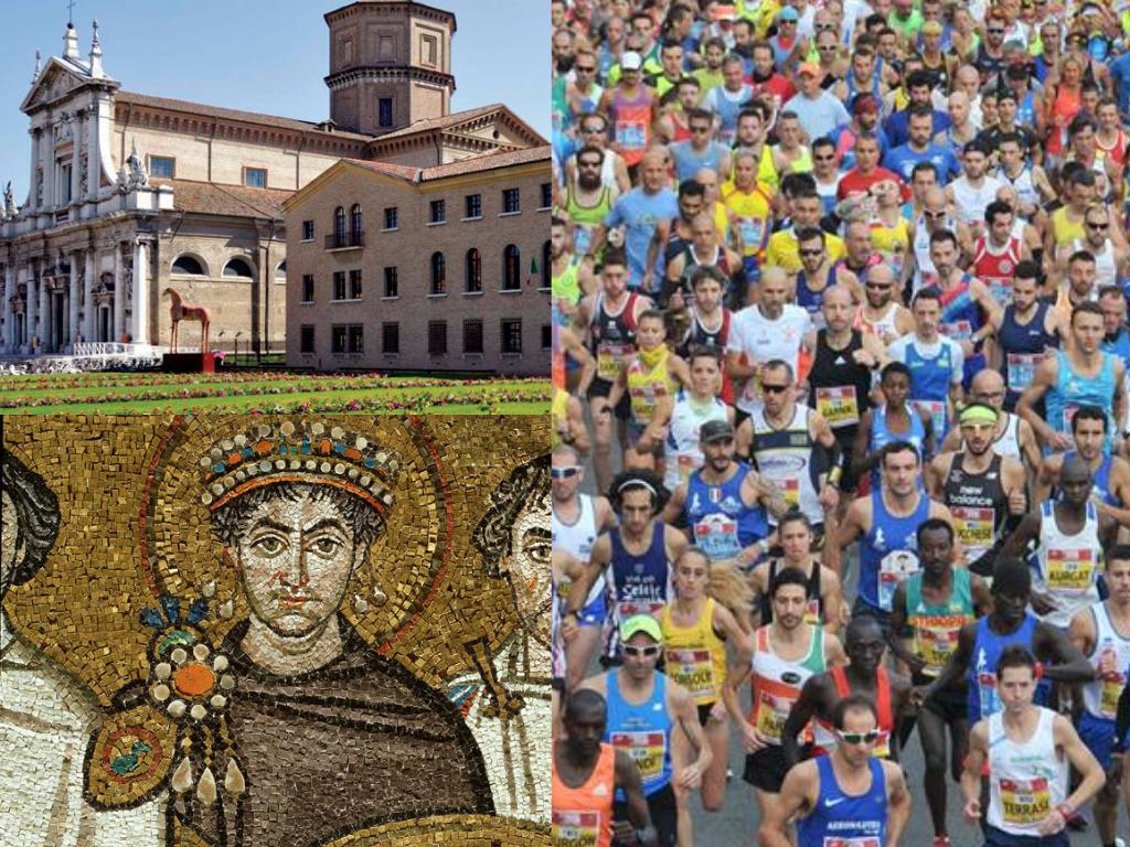 La Maratona di Ravenna aumenta il richiamo turistico con una serie di convenzioni