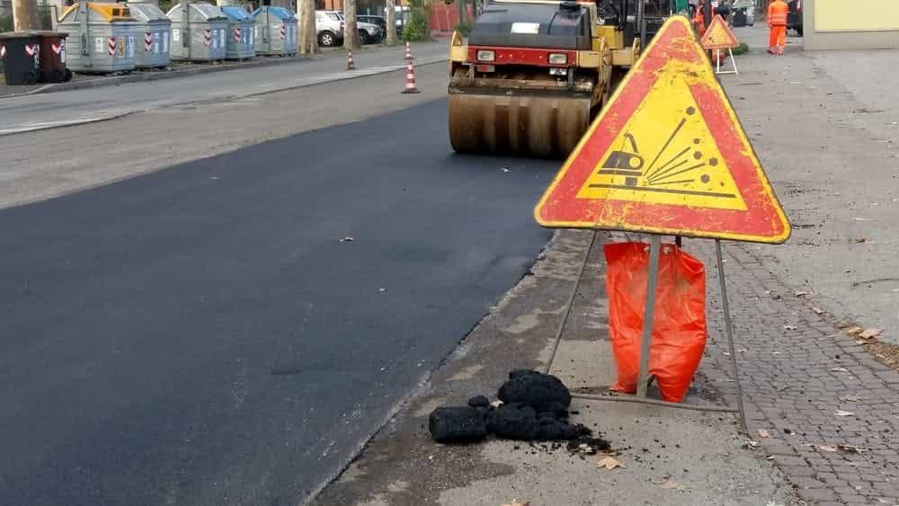 Nuovo asfalto a Fognano, possibili disagi per gli automobilisti
